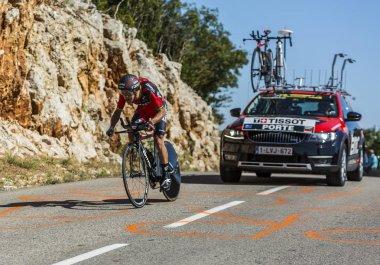 Richie Porte, Individual Time Trial - Tour de France 2016