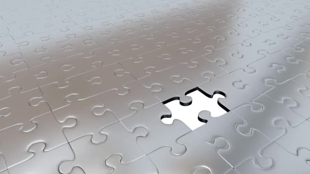 One Gold Puzzle Piece transform all other Silver Puzzle Pieces into Gold