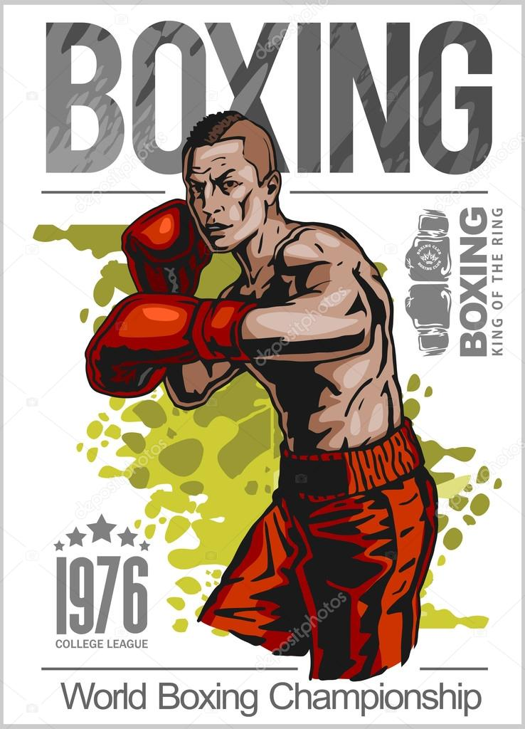 boxing clipart.html