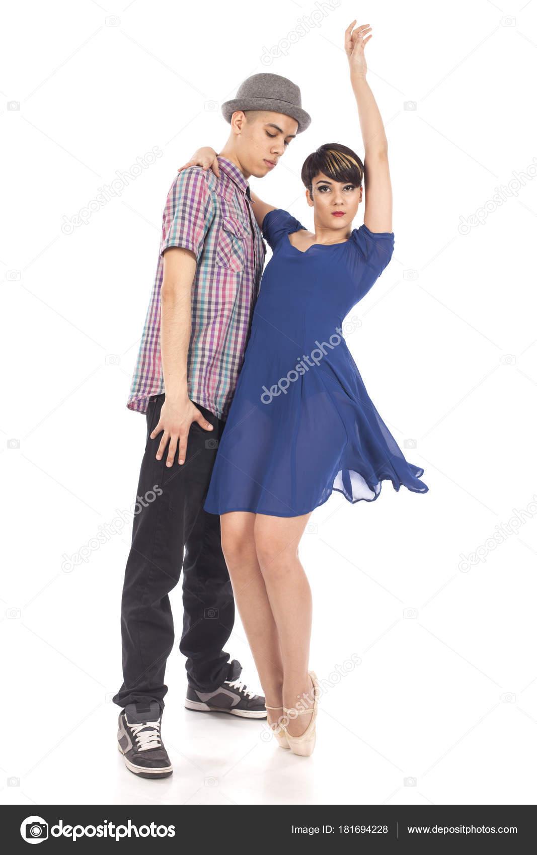 randki tancerza