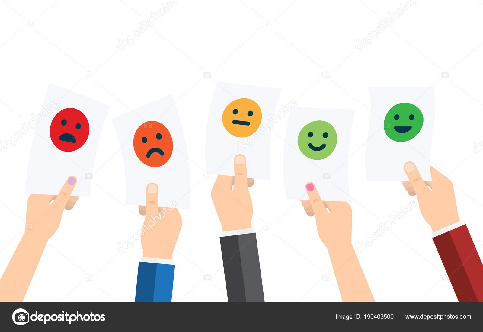 Formulario De Encuesta De Satisfacción De Servicio De