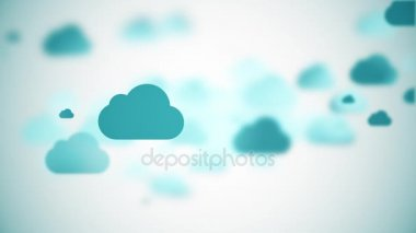 moving clouds signs
