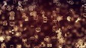 globální technologické sítě