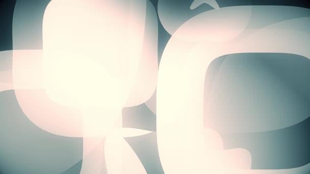 forme circolari vetrose e trasparente