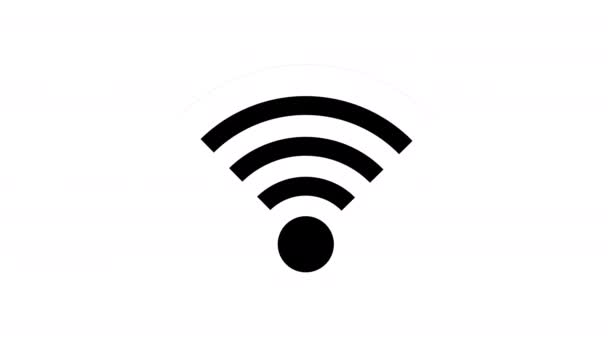 WLAN-Verbindungssymbol