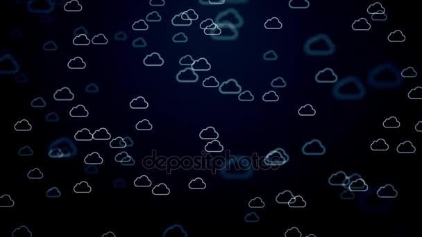 Cloudová technologie a výpočetní techniky