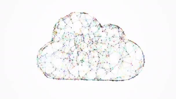 cloud computing, IT concept