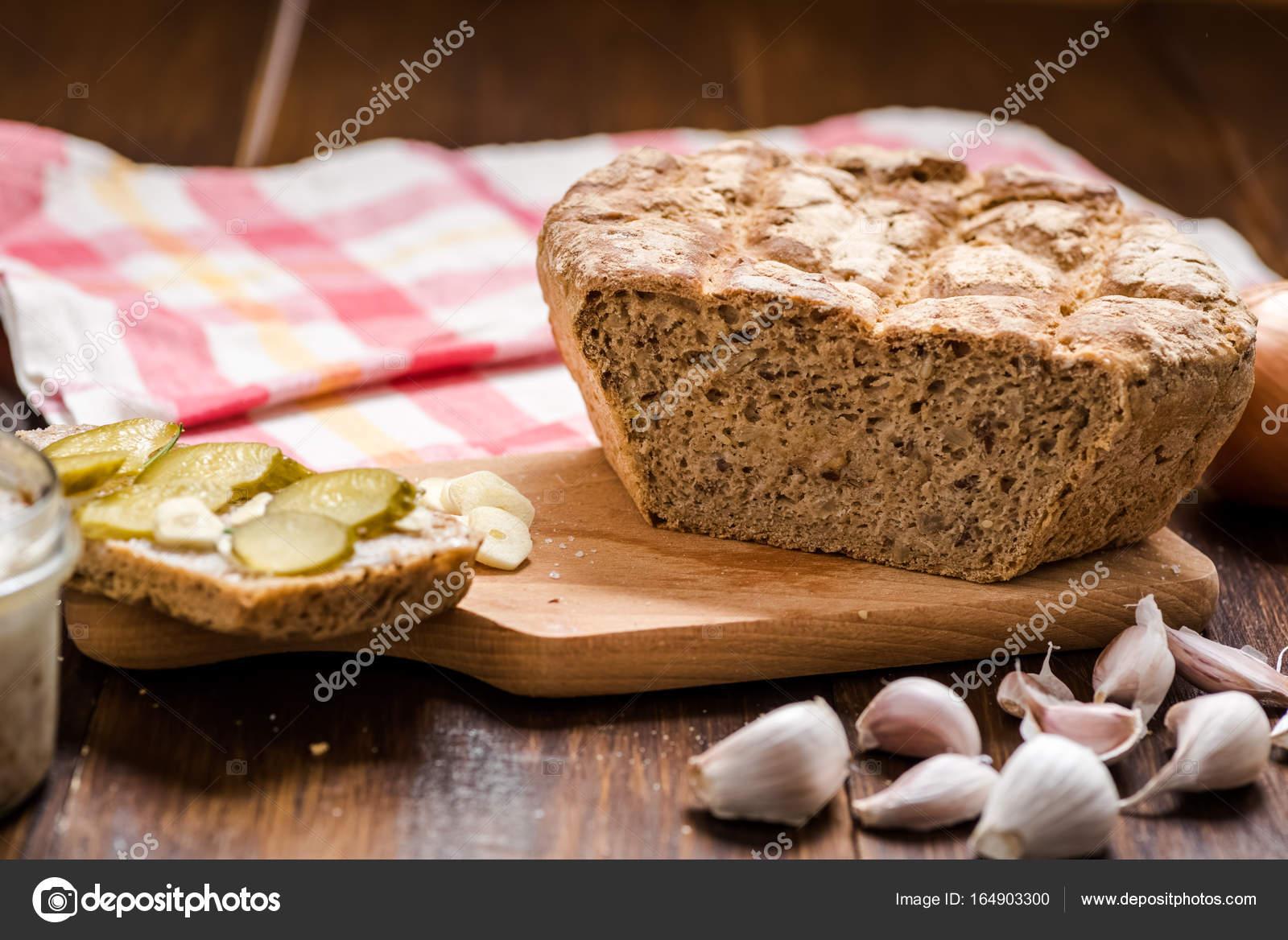 Garlic a natural antibiotic — Stock Photo © rlat28 #164903300