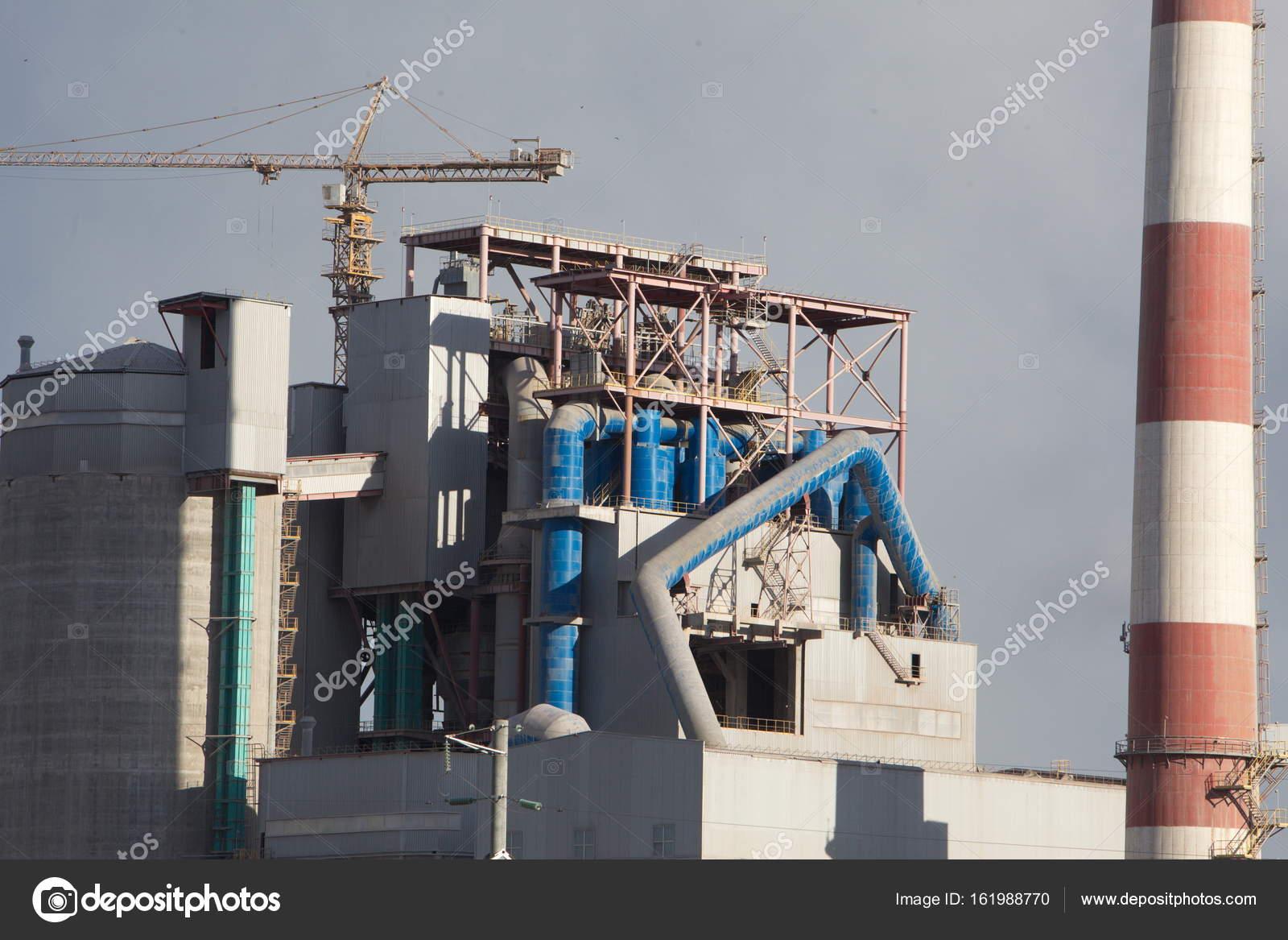 Çimento çözümü: Kompozisyon ve imalat