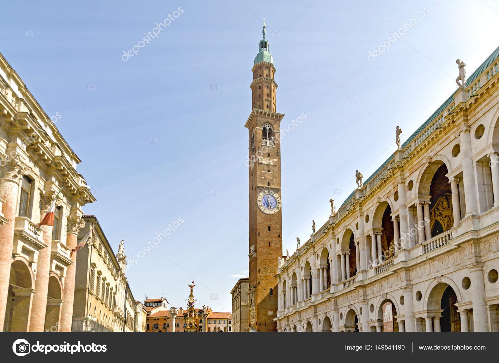 ヴィチェンツァ、イタリアの都市...