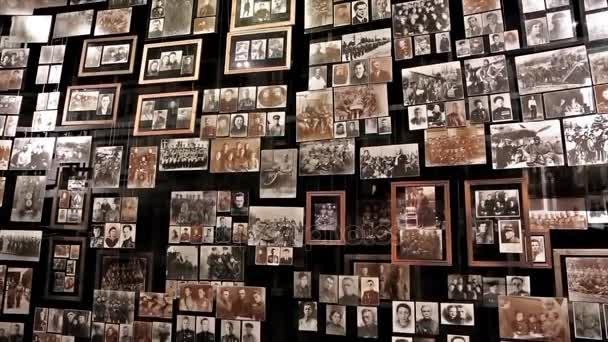 Výstava retro fotografií