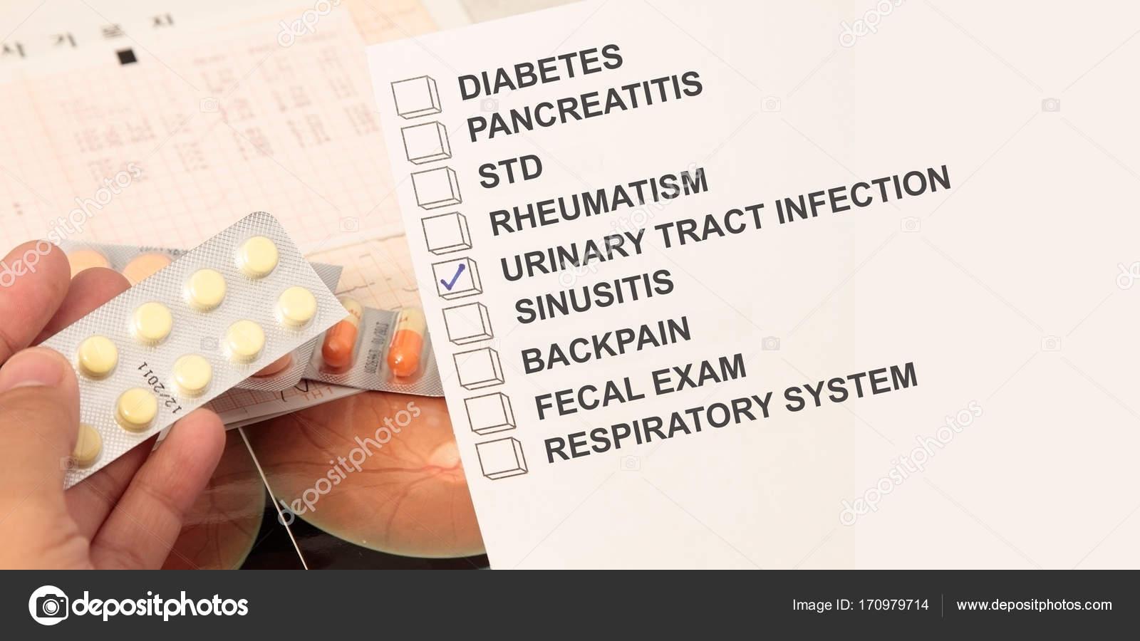 urinvägsinfektion diabetes