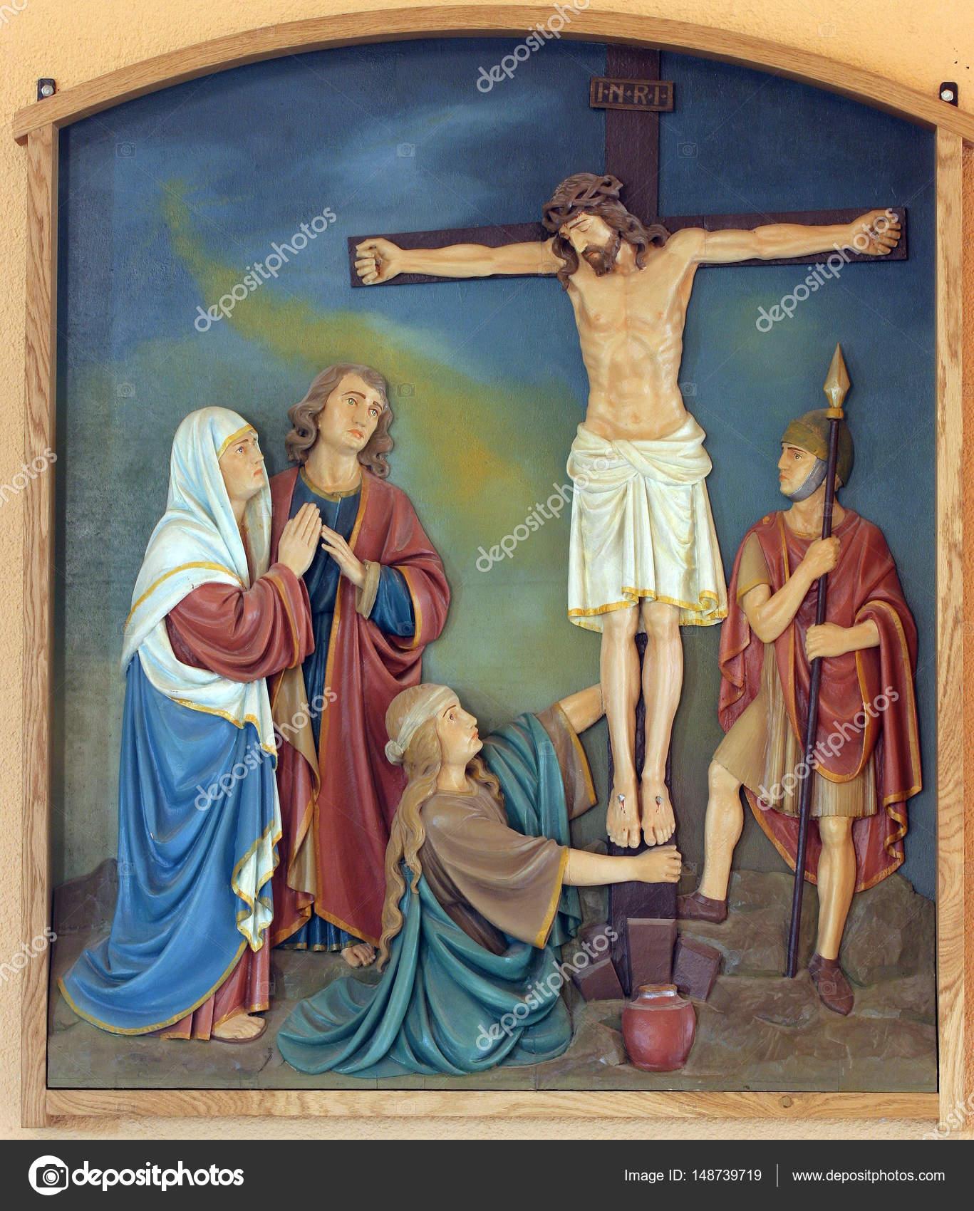 Kreuzigung Jesus Neue Erkenntnisse