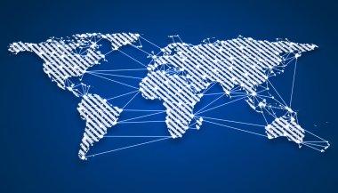 World-wide web communication