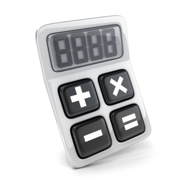 Abstract one calculator