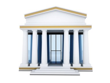 Build structure bank