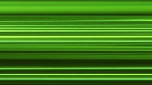 Zelená cyklický animace