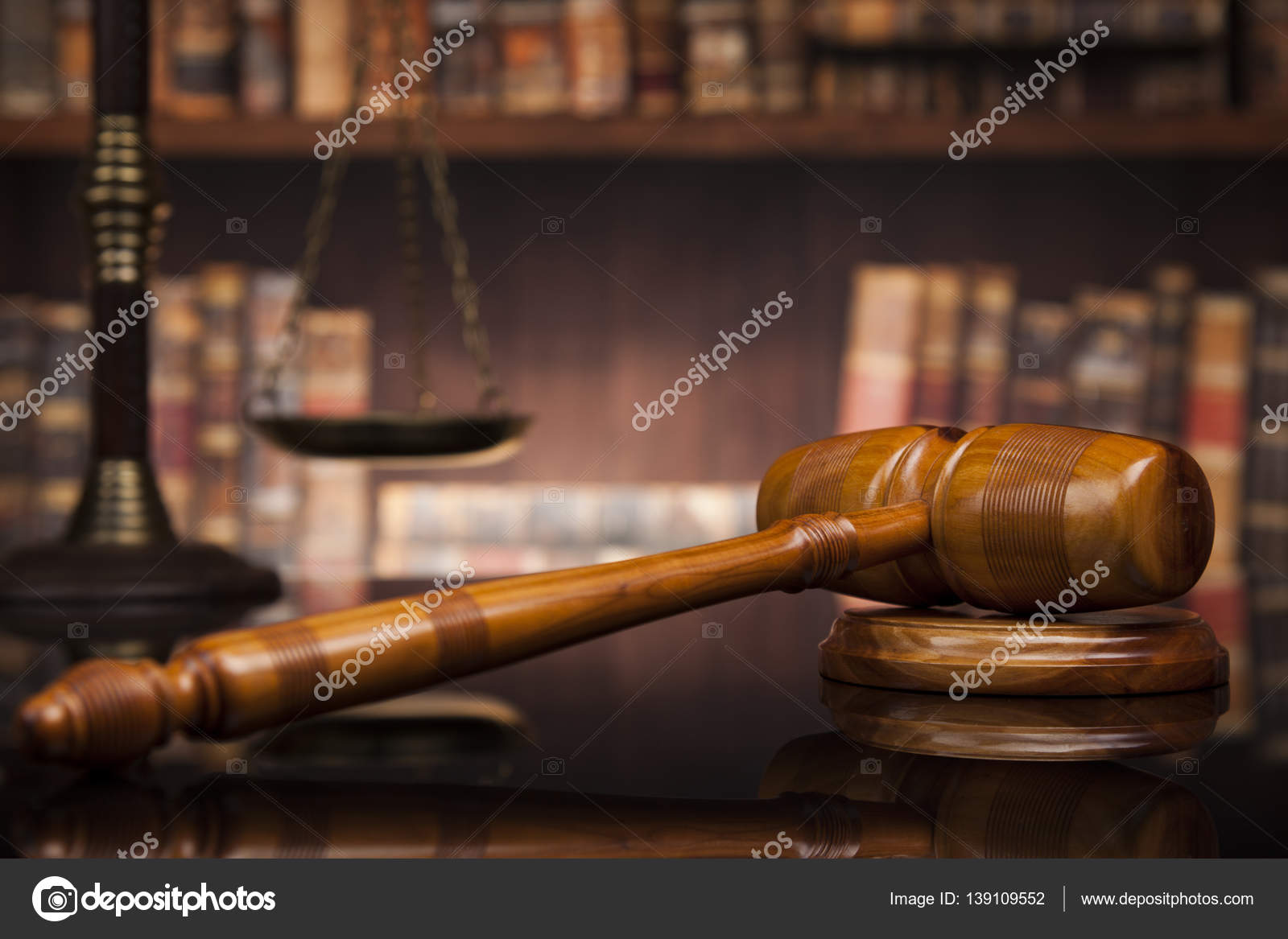 court gavel mallet of justice stock photo janpietruszka 139109552