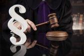 Bíróság marok, törvény téma