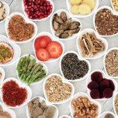 Afrodiziakální potraviny výběr