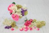 Medicina naturale dellerba e fiori