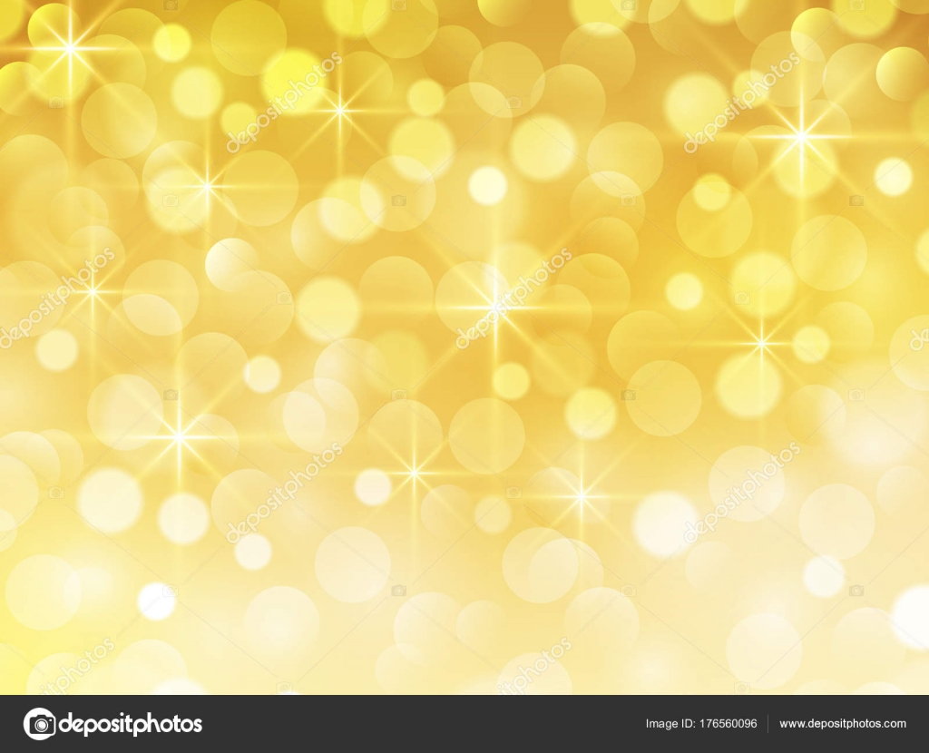 new year background gold stock vector