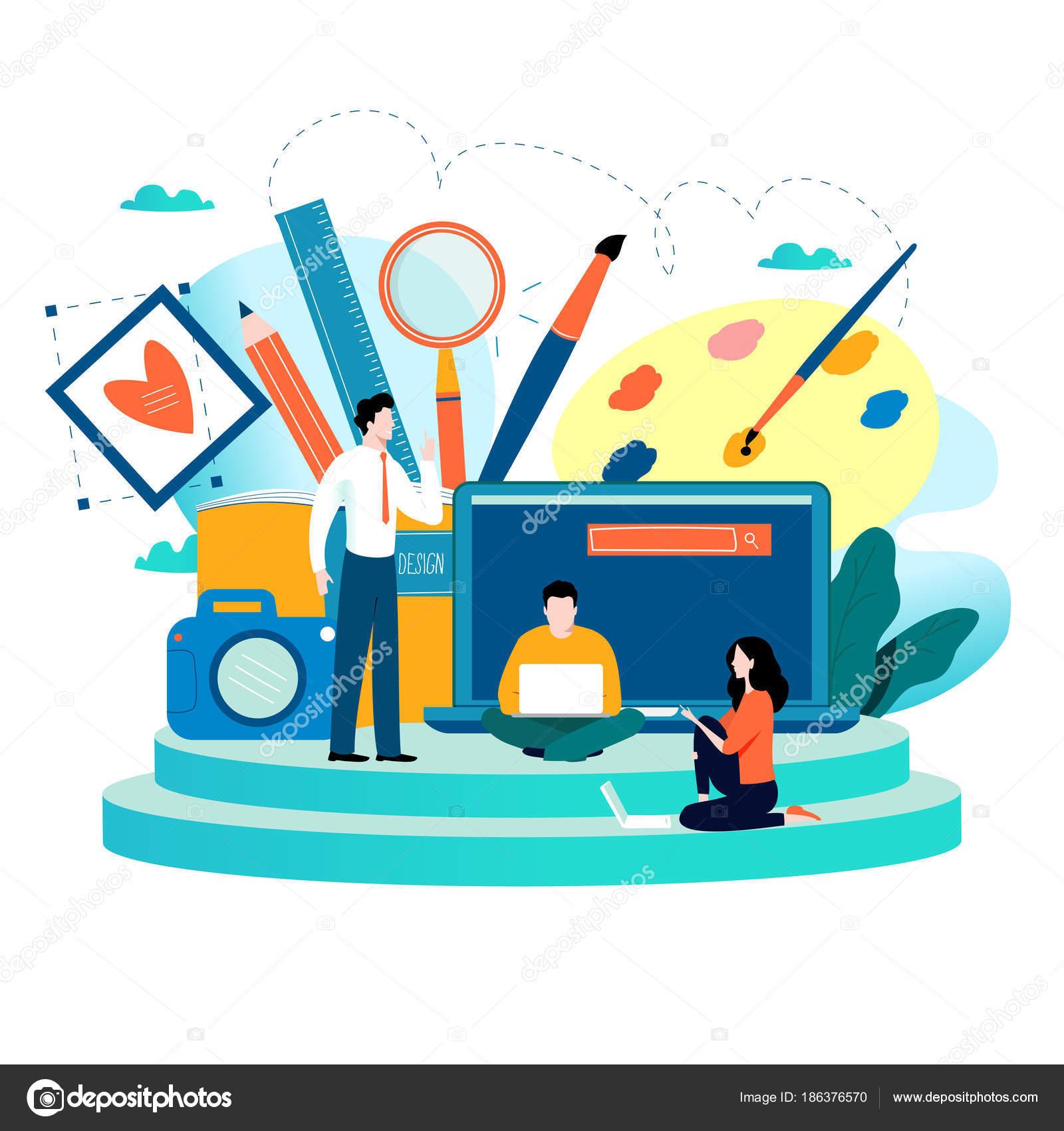 Design Studio Entwerfen Zeichnen Fotografieren Grafik Design Bildung ...