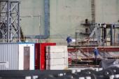 černobylské jaderné elektrárny