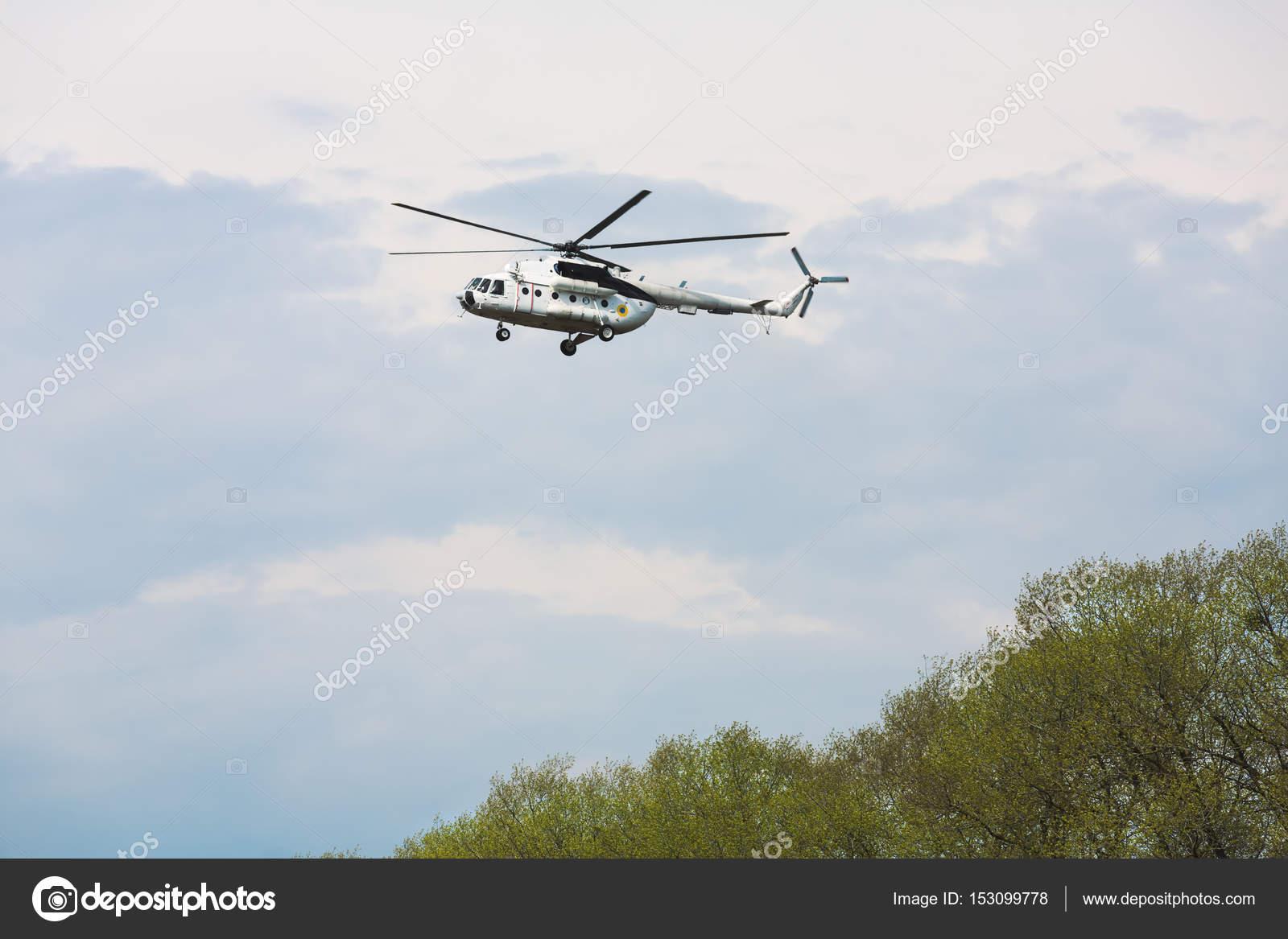 Elicottero 8 : Varzi in elicottero mapio