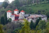 Fotografie Arnota monastery in Romania