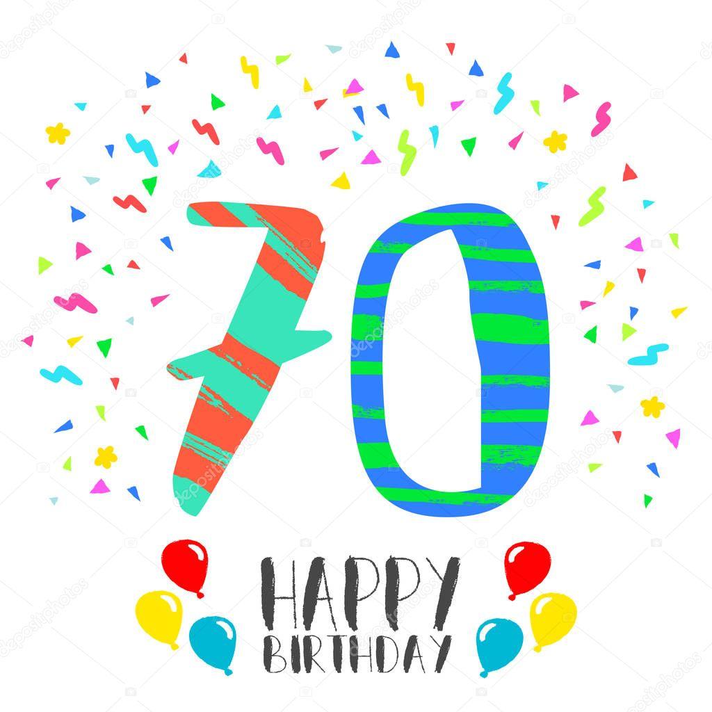 Immagini Inviti Compleanno 70 Anni Buon Compleanno Per