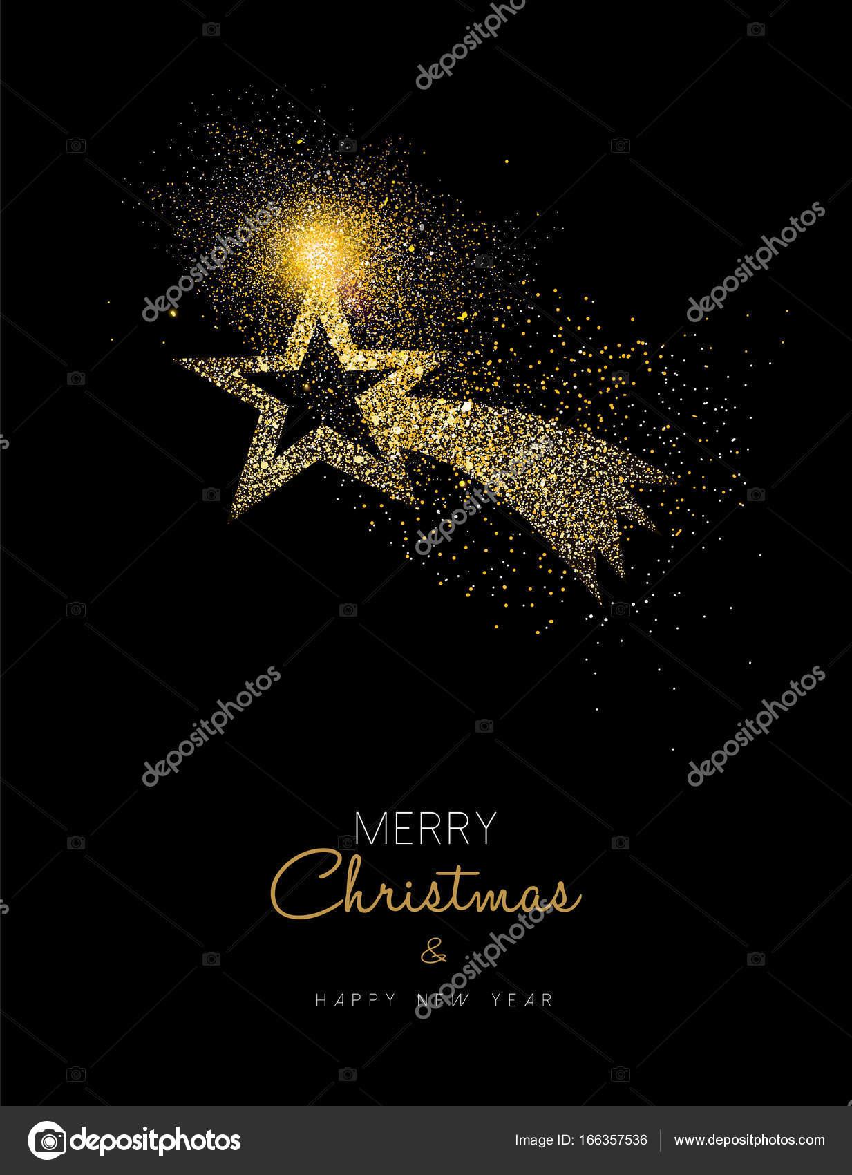 Stella Cadente Di Natale.Illustrazione Stella Cadente Di Natale Disegno Natale E