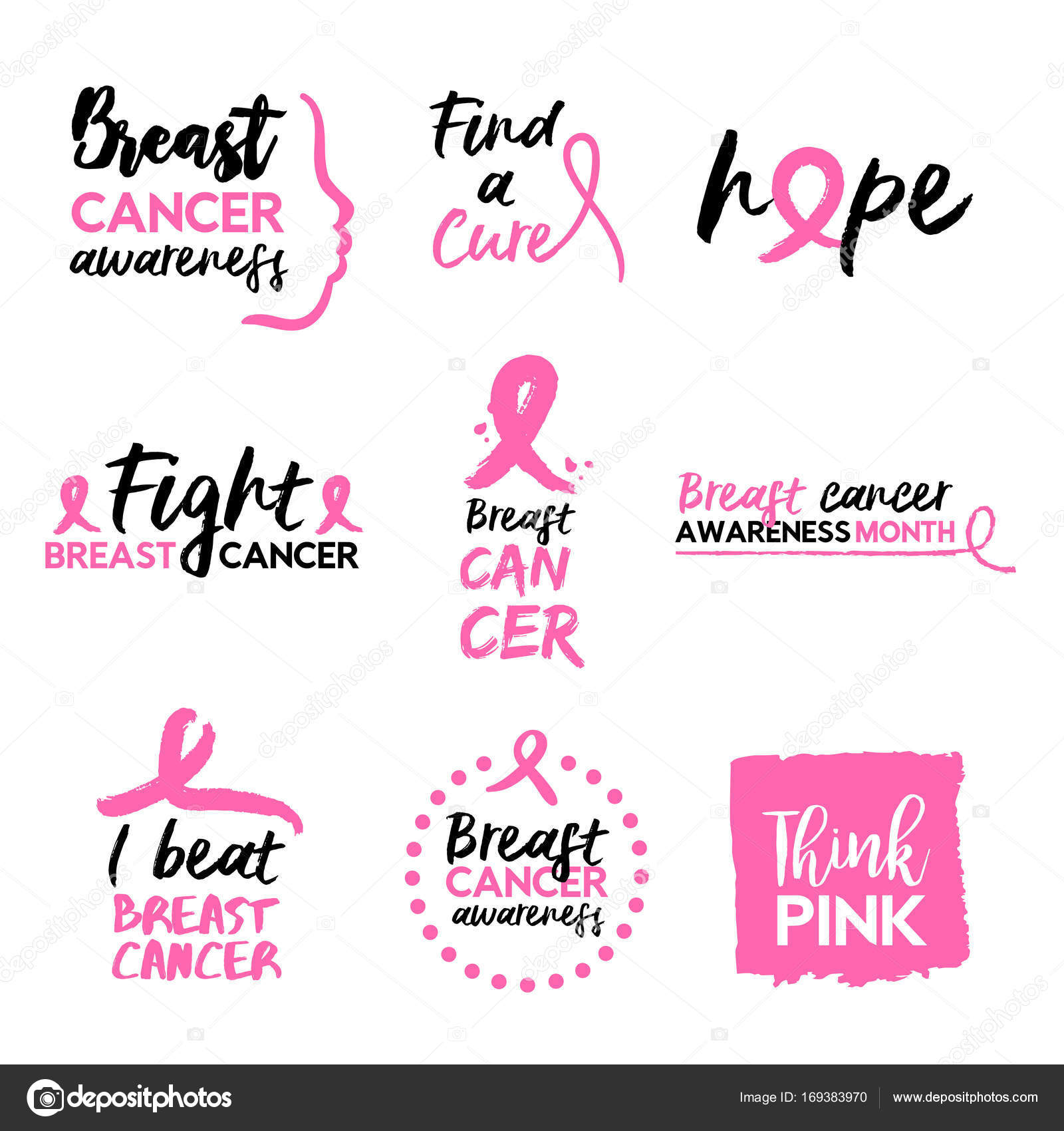 Frases Apoyo Cancer De Mama Mama Rosa Cáncer Conciencia