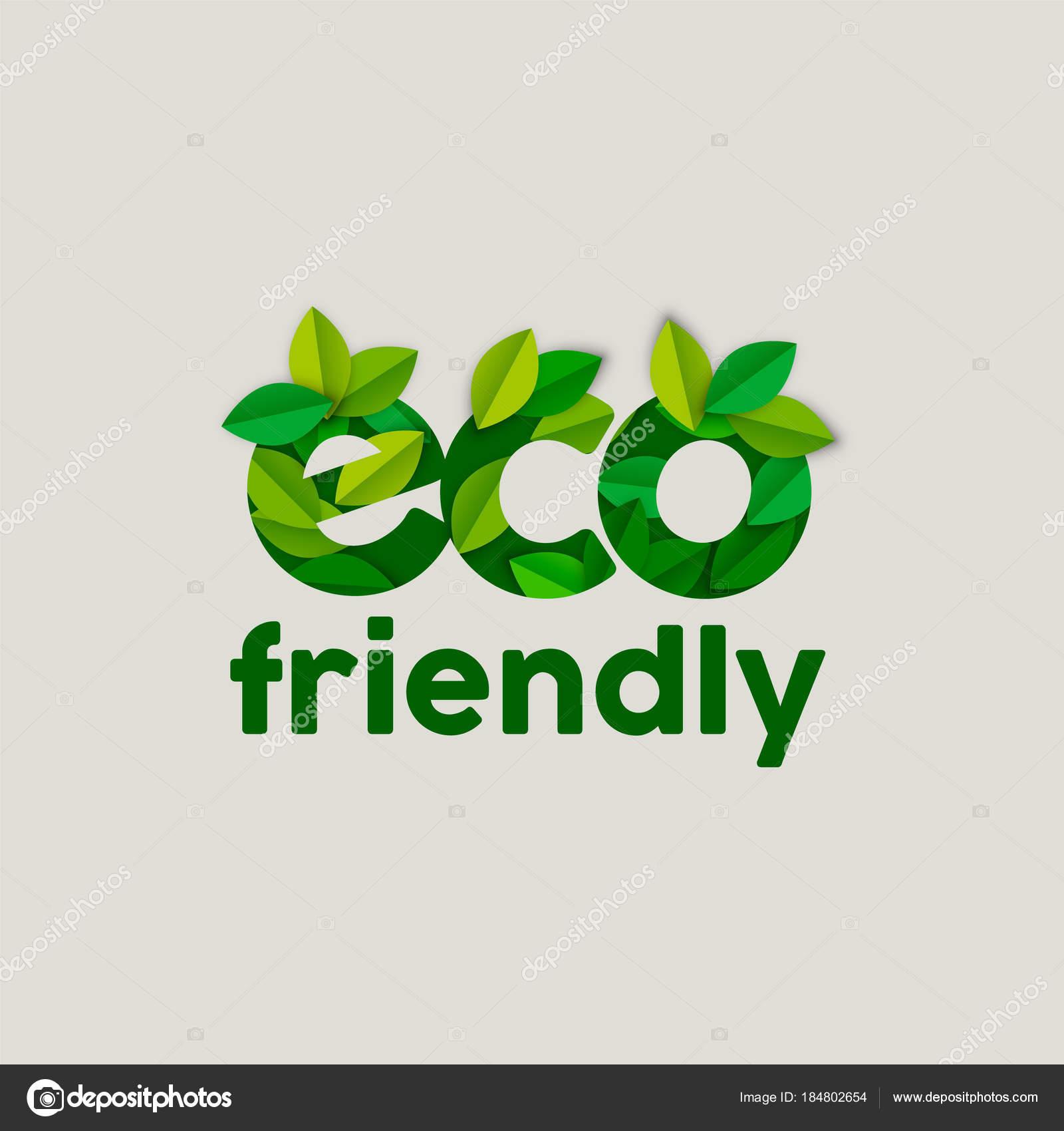 Fotos Espiral Verde 4 1 Palabra Muestra De Texto Amigable Eco