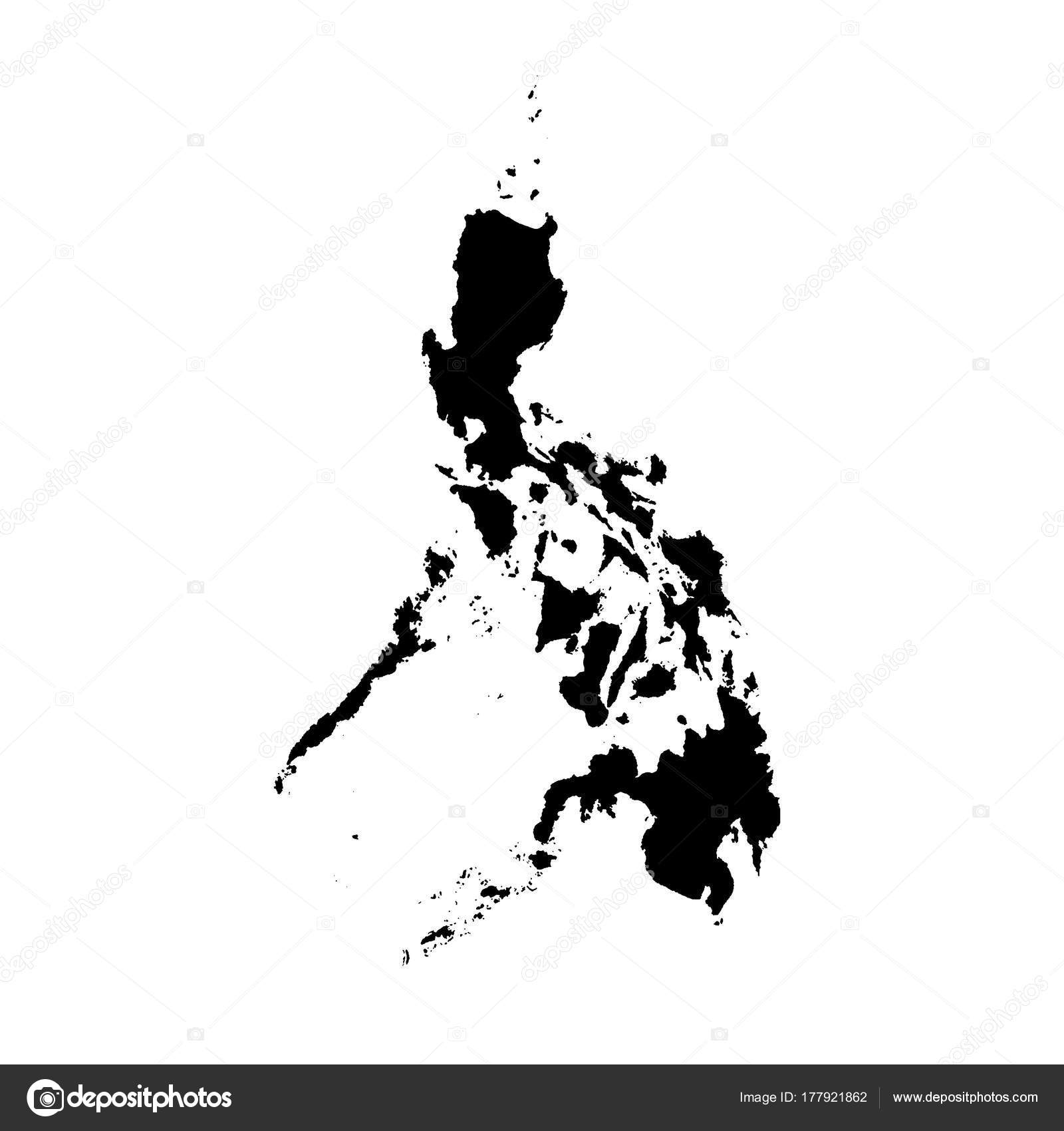 Picture of: ᐈ World Map Pic Stock Cliparts Royalty Free Philippine Map Images Download On Depositphotos