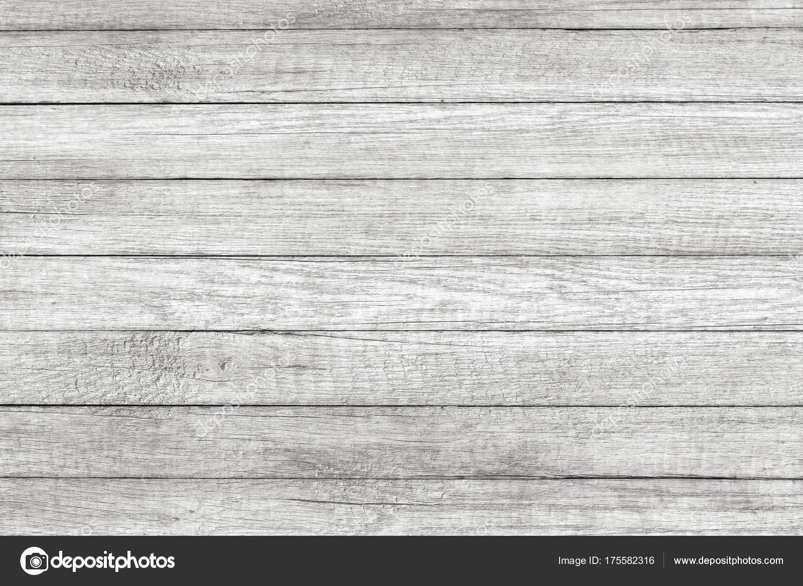 White Washed Floor Ore Wall Wood Pattern Wood Texture Background