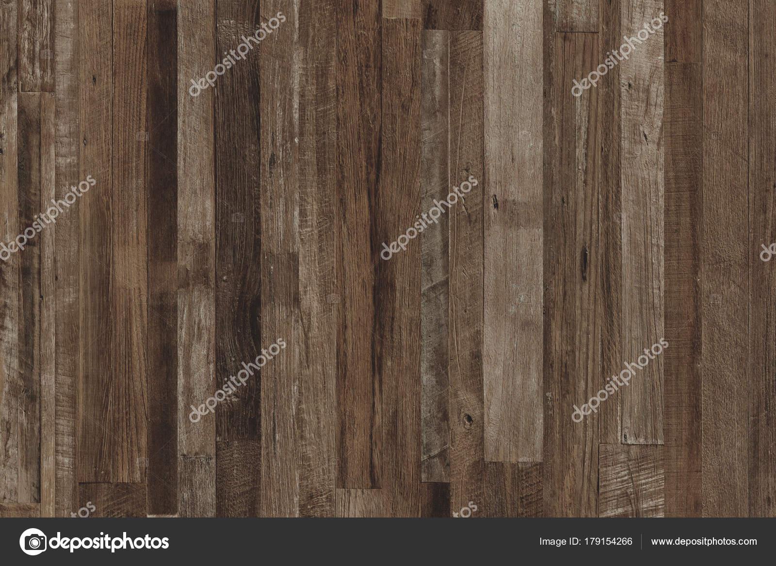 Houten muur gemengde soorten houten vloeren patroon voor de