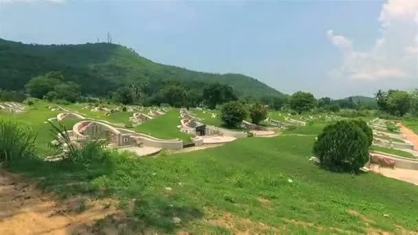 Čínskému hřbitovu v Ching Ming festival