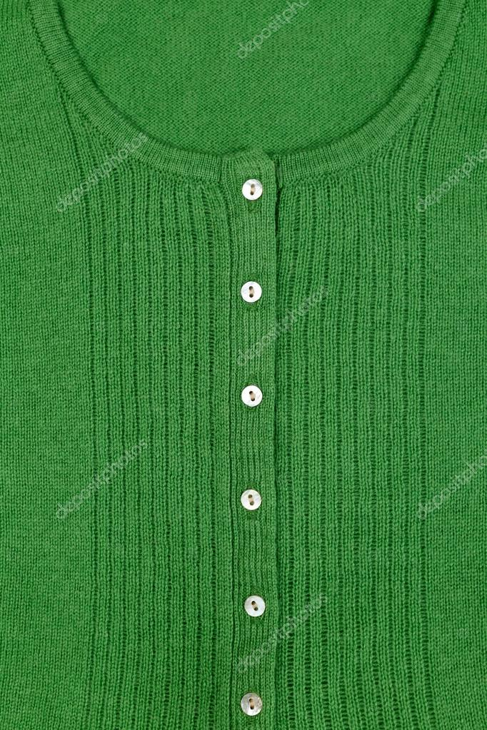Wollen Trui Met Kraag.Groene Wollen Trui Textuur Kraag Stockfoto C Ruslan 128028946