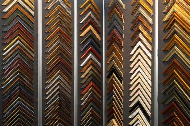 Frame Corners Samples