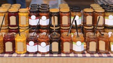 Marmalade Jam Chutney