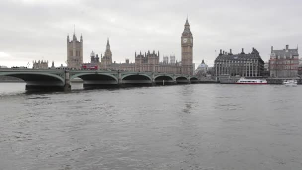 Westminster bridge, Londýn