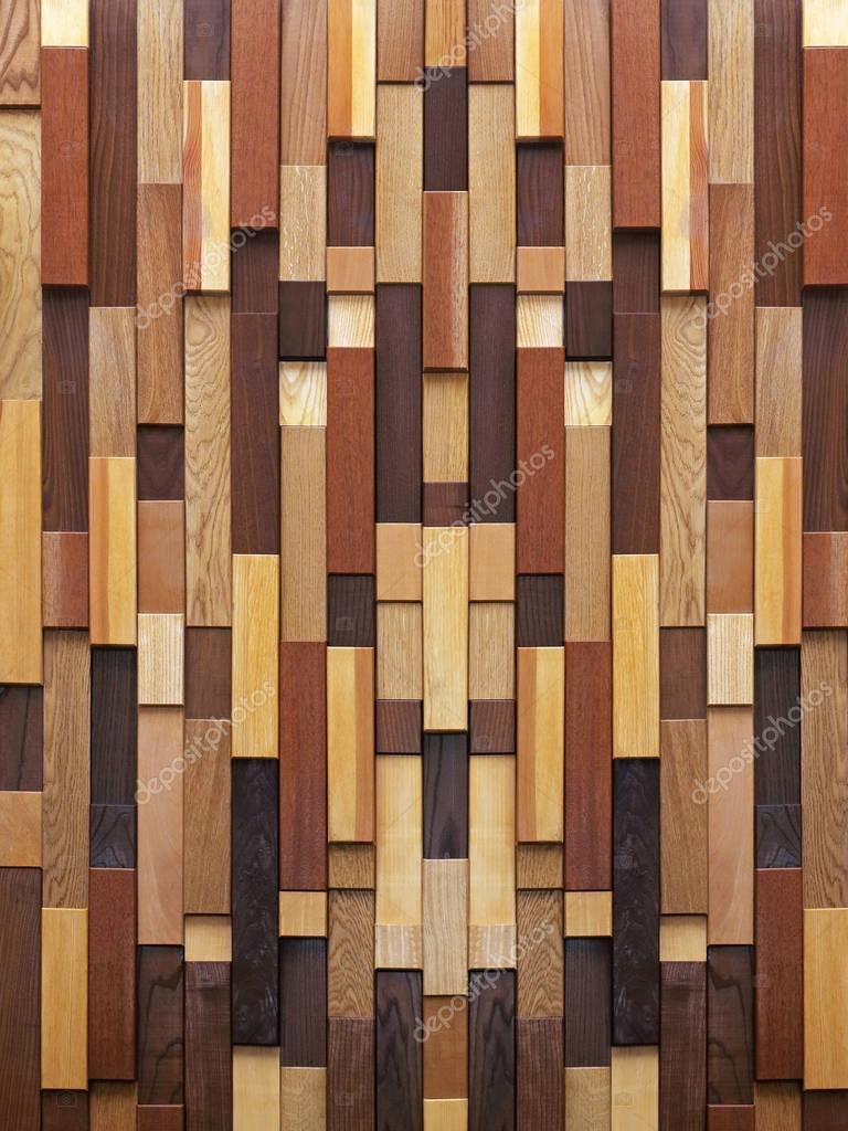 Wood Tiles Background