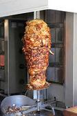 Rotisserie Pork Gyros