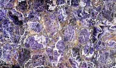 Marble Purple Texture