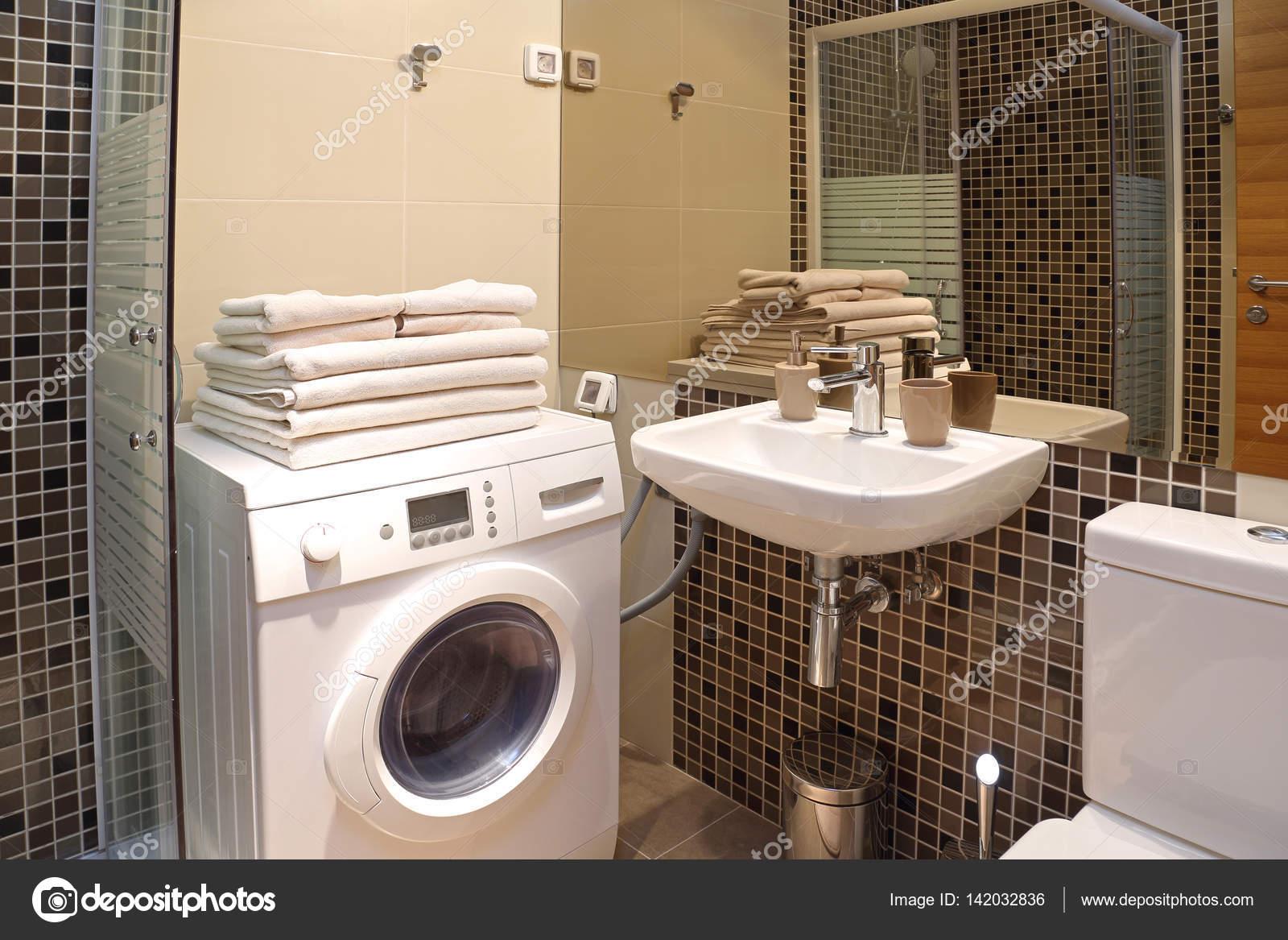 Wasmachine In Badkamer : Wasmachine badkamer vocht u devolonter