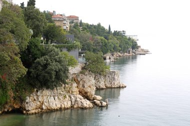 Adriatic Sea Coast