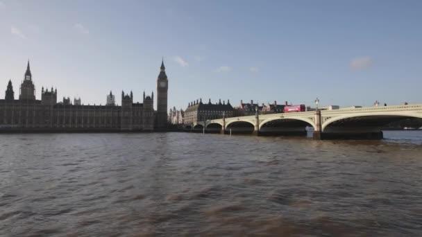 Londýn big Benu