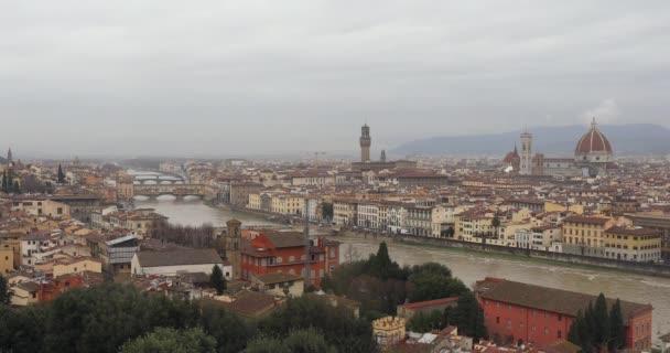 Luoghi dinteresse di paesaggio urbano Firenze
