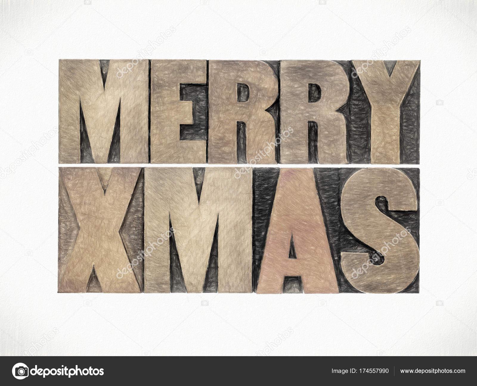 Meyy Xmas Greeting Card Stock Photo Pixelsaway 174557990